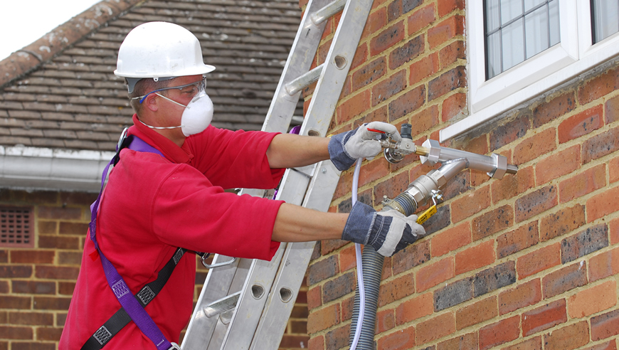 What Is Wall Cavity Insulation Wall Cavity Claims