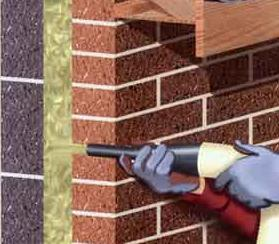 WAS WALL CAVITY INSULATION RIGHT FOR YOUR HOUSE?