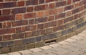 Why cavity wall insulation can cause damp and mould