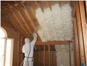 Types of Wall Cavity Insulation