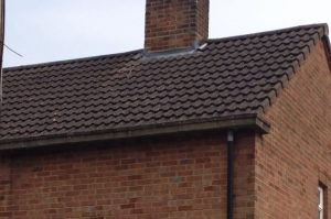 Finlock Gutters and Cavity Wall Insulation