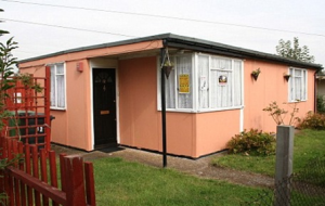 Prefabricated Houses and Cavity Wall Insulation