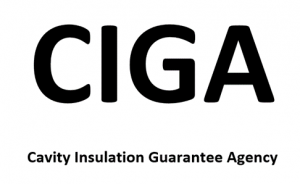 CIGA and other Cavity Wall Insulation guarantee provider updates
